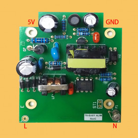 Switching Power Supplies 5V/2A